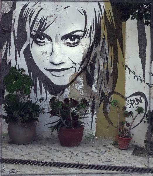 Brittany Murphy by lik7